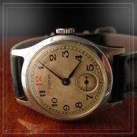 12 Soviet Watches